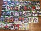 Много игр xbox 360