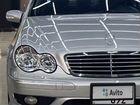 Mercedes-Benz C-класс AMG 3.2AT, 2001, 124000км