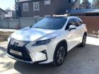 Lexus RX 3.5 AT, 2016, 90 000 км
