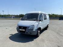 ГАЗ ГАЗель 2705, 2007, с пробегом, цена 130000 руб.
