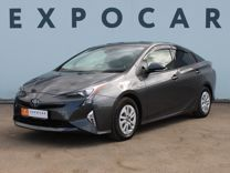 Toyota Prius 1.8CVT, 2017, 160000км