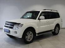 Mitsubishi Pajero, 2013, с пробегом, цена 1682800 руб.