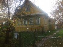 Дом 60,4 м² на участке 12 сот.