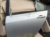 Задняя левая дверь Nissan Primera P12