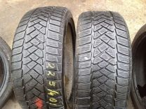 Dunlop SP Winter Sport M3 225-40R18