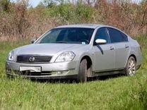 Nissan Teana, 2007 г., Волгоград