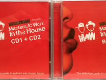 "CD диски ""Masters AT Work"""