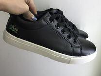 016156fc обувь lacoste - Купить одежду и обувь в Санкт-Петербурге на Avito