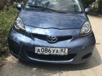 Toyota Aygo, 2009 г., Севастополь