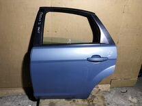 Форд Фокус 2 дверь задняя левая