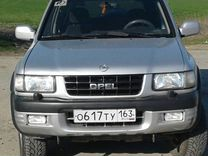 Opel Frontera, 2001 г., Краснодар