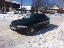 Opel Vectra, 2000 г., Пермь