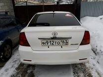 Toyota Allion, 2003 г., Барнаул