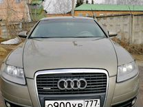Audi A6, 2005 г., Москва