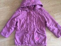 Курточка для девочки Golden Rose 116 см