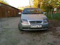 Chevrolet Aveo, 2005 г., Ростов-на-Дону