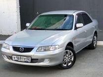Mazda Capella, 2000 г., Екатеринбург