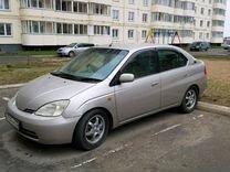 Toyota Prius, 2003 г., Омск