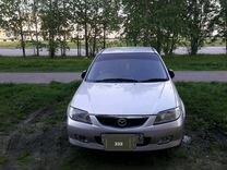Mazda Familia, 2001 г., Тюмень