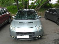 Smart Forfour, 2004 г., Москва
