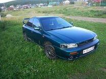 Subaru Impreza, 1998 г., Уфа