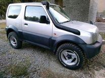 Suzuki Jimny, 1998 г., Ростов-на-Дону