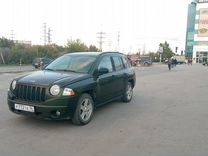 Jeep Compass, 2007 г., Екатеринбург