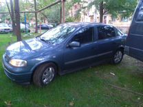 Opel Astra, 2001 г., Симферополь