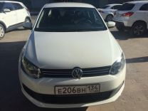 Volkswagen Polo, 2015 г., Волгоград