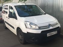 Citroen Berlingo, 2014 г., Тула