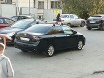 Toyota Corolla, 2008 г., Екатеринбург