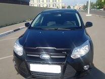 Ford Focus, 2012 г., Новокузнецк