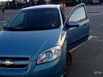 Chevrolet Aveo, 2009 г., Севастополь