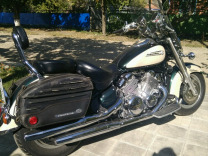 Yamaha Royal Star 1300 Tour Classic