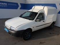 Ford Fiesta, 1998 г., Воронеж