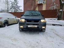 Ford Escape, 2003 г., Тула