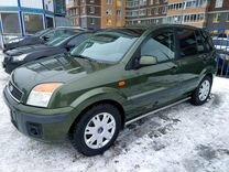 Ford Fusion, 2006 г., Санкт-Петербург