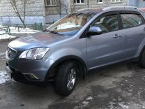 SsangYong Actyon, 2012 г., Тула