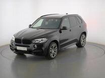 BMW X5, 2016 г., Тула