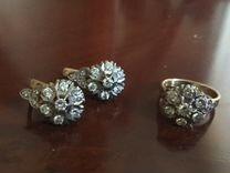 Кольца, серьги, браслеты - купить ювелирные украшения в Самаре на Avito bfe55e25f96