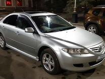 Mazda Atenza, 2003 г., Ростов-на-Дону