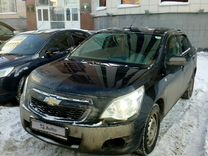 Chevrolet Cobalt, 2012 г., Екатеринбург
