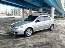 Chevrolet Lacetti, 2010 г., Саратов