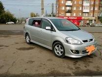 Toyota Ipsum, 2003 г., Красноярск