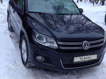 Volkswagen Tiguan, 2012 г., Москва