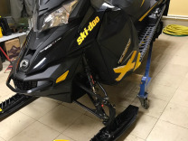 BRP Ski-Doo Renegade Backcountry Х 800 2013 г