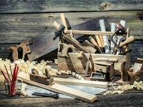 Столяр,плотник — Предложение услуг в Санкт-Петербурге