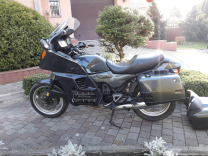 BMW K1100LT Special Edition, LTD, 1995, РФ