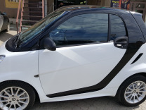 Smart Fortwo, 2015 г., Краснодар