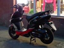 Скутер Regulmoto Eagle 50 — Мотоциклы и мототехника в Москве